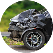 car crash, auto accident